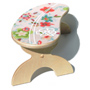 Hula Hula Stepping Stool